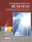Introduction to Business DANTES/DSST Test Study Guide Cover Image
