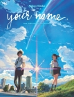your name. The Official Visual Guide Cover Image