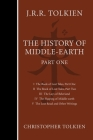 The History of Middle-earth, Part One Cover Image