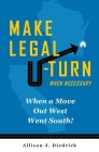 Make Legal U-Turn When Necessary Cover Image