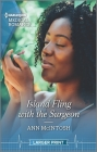Island Fling with the Surgeon Cover Image