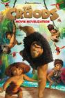 The Croods Movie Novelization Cover Image