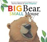 Big Bear, Small Mouse (The Bear Books) Cover Image