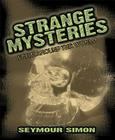 Strange Mysteries from Around the World (Dover Children's Science Books) Cover Image