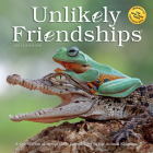 Unlikely Friendships Wall Calendar 2021 Cover Image