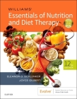 Williams' Essentials of Nutrition and Diet Therapy Cover Image