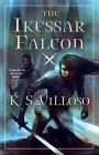 The Ikessar Falcon (Chronicles of the Wolf Queen #2) Cover Image