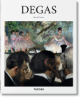 Degas Cover Image
