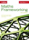 Pupil Book 1.1 (Maths Frameworking) Cover Image
