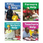 Our Community Helpers Package Cover Image