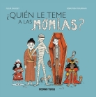 ¿Quién le teme a las momias? (El libro Océano de…) Cover Image