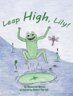 Leap High, Lily! Cover Image
