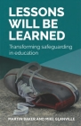 Lessons Will Be Learned Cover Image