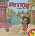 Navani from Delhi (AV2 Fiction Readalong #133) Cover Image
