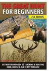 The Great Hunt for Beginners Cover Image