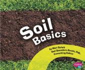 Soil Basics (Science Builders) Cover Image