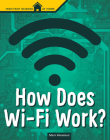 How Does Wi-Fi Work? Cover Image
