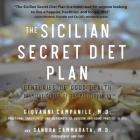 The Sicilian Secret Diet Plan Cover Image