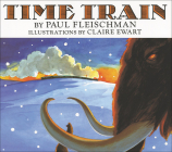 Time Train Cover Image