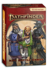 Pathfinder Npc Battle Cards (P2) Cover Image