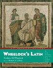 Wheelock's Latin, 6th Edition Revised Cover Image
