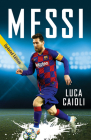 Messi: 2021 Updated Edition Cover Image