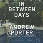 In Between Days Cover Image