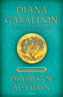 Drums of Autumn (25th Anniversary Edition): A Novel (Outlander Anniversary Edition #4) Cover Image
