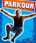 Parkour (Neighborhood Sports) Cover Image