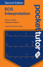 Pocket Tutor ECG Interpretation Cover Image