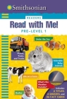 Smithsonian Readers: Read with Me! Pre Level 1 (Smithsonian Leveled Readers) Cover Image