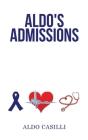 Aldo's Admissions Cover Image