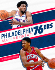 Philadelphia 76ers All-Time Greats Cover Image