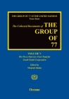 The Group of 77 at the United Nations: Volume V: The Perez-Guerrero Trust Fund for South-South Cooperation (Pgtf) (Group of 77 at the United Nations: Collected Documents) Cover Image