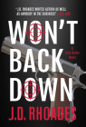 Won't Back Down (Jack Keller #6) Cover Image