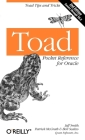 Toad Pocket Reference for Oracle: Toad Tips and Tricks (Pocket Reference (O'Reilly)) Cover Image
