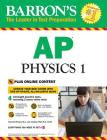 AP Physics 1 with Online Tests Cover Image
