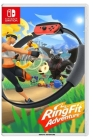 Ring Fit Adventure Cover Image