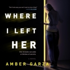 Where I Left Her Cover Image