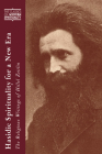 Hasidic Spirituality for a New Era: The Religious Writings of Hillel Zeitlin (Classics of Western Spirituality) Cover Image