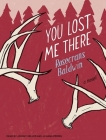 You Lost Me There Cover Image