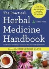 Practical Herbal Medicine Handbook: Your Quick Reference Guide to Healing Herbs & Remedies Cover Image