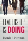 Leadership is Doing Cover Image