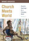 Church Meets World (Church's Teachings for a Changing World Volume 4 #4) Cover Image