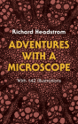 Adventures with a Microscope Cover Image