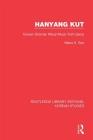 Hanyang Kut: Korean Shaman Ritual Music from Seoul Cover Image