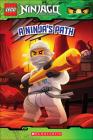 A Ninja's Path (Lego Ninjago (PB)) Cover Image