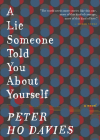 A Lie Someone Told You About Yourself Cover Image