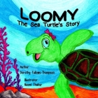 Loomy The Sea Turtle´s story Cover Image