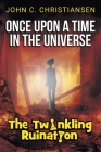 The Twinkling Ruination Cover Image